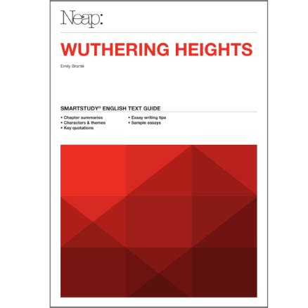 How to write Wuthering Heights critical essays - Studybay